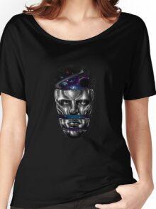 destructured hero#6 Women's Relaxed Fit T-Shirt