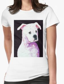 American Bully Womens Fitted T-Shirt