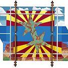 Altered State: AZ by Eldon Ward
