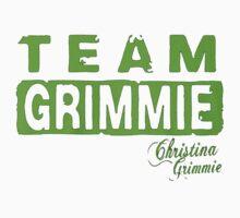 grimmie One Piece - Short Sleeve