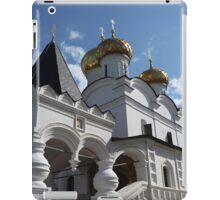 Trinity Cathedral iPad Case/Skin