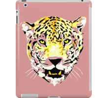 JAGUAR iPad Case/Skin