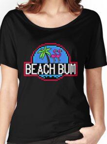 Beach Bum Women's Relaxed Fit T-Shirt