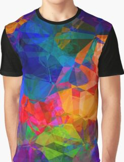 Dreaming in Color Graphic T-Shirt
