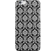Wallpaper Black iPhone Case/Skin