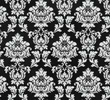 Wallpaper Black Sticker