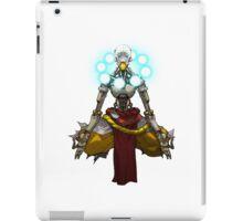 Zanyatta iPad Case/Skin