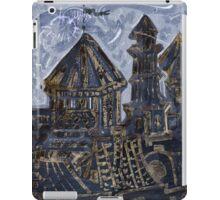Whimsical Castle Volume II iPad Case/Skin