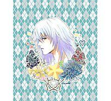 Riku Inspired Print Photographic Print