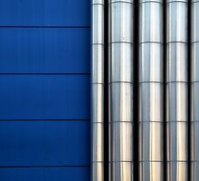Pipes and lines by nurnielfa