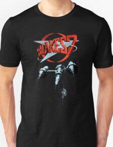 Blake`s 7 - Liberator T-Shirt