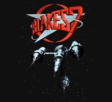 Blake`s 7 - Liberator Unisex T-Shirt
