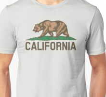 California Bear Unisex T-Shirt