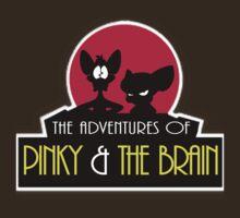Pinky & The Brain T-Shirt