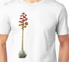 Agave in Bloom Unisex T-Shirt