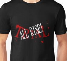 Danganronpa - All Rise! Unisex T-Shirt