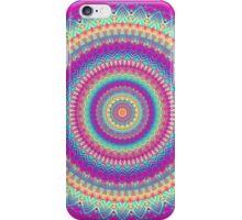 Mandala 137 iPhone Case/Skin
