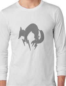Metal Gear Fox Unit Long Sleeve T-Shirt