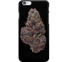 Purple Haze Bud iPhone Case/Skin