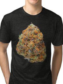 Blue Dream Bud Tri-blend T-Shirt