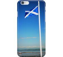 Aye Scotland.... iPhone Case/Skin
