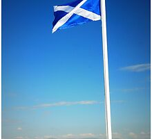 Aye Scotland.... by MY Scotland