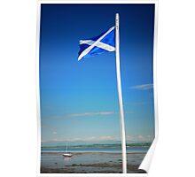 Aye Scotland.... Poster