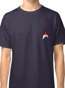 Pokemon TreK Valor Classic T-Shirt