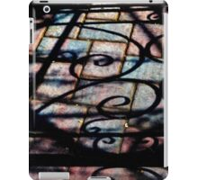 Shadow work iPad Case/Skin