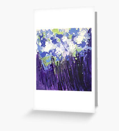Bloom By Kenn. Greeting Card