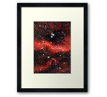 Pink Galaxy 2.0 Framed Print