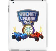 Rocket League iPad Case/Skin