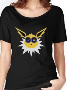 funny tshirt game, poke Women's Relaxed Fit T-Shirt