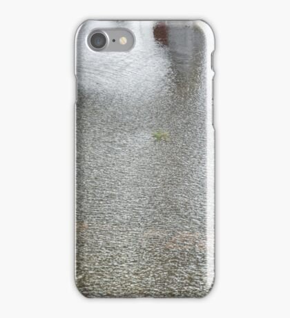 Wet and Wild  iPhone Case/Skin