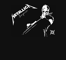 Metallica Limited Unisex T-Shirt