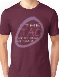 what else... Unisex T-Shirt