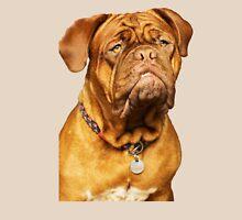 Hootch - Bordeaux Mastiff Dog Unisex T-Shirt