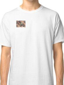 Getting Born Classic T-Shirt