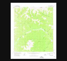 USGS TOPO Map Alaska AK Eagle A-3 355479 1957 63360 Unisex T-Shirt