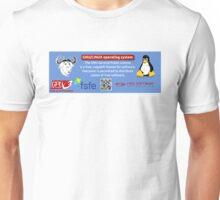 GPL Unisex T-Shirt