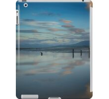 Sunset at Collingwood Beach iPad Case/Skin