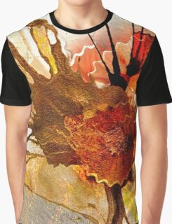 Conducting the Wind Graphic T-Shirt