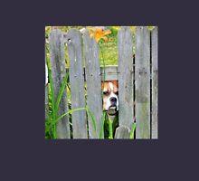 Boxer, Dog, Sweetheart Pet Unisex T-Shirt