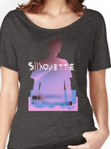 Silhouette 1 Women's Relaxed Fit T-Shirt