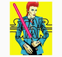 bowie star wars Unisex T-Shirt