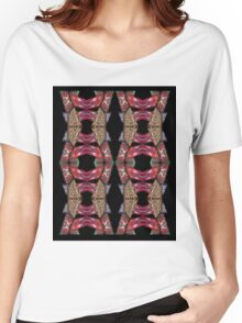 Twin Totem © Brad Michael Moore Women's Relaxed Fit T-Shirt