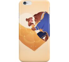 Certain as the sun iPhone Case/Skin