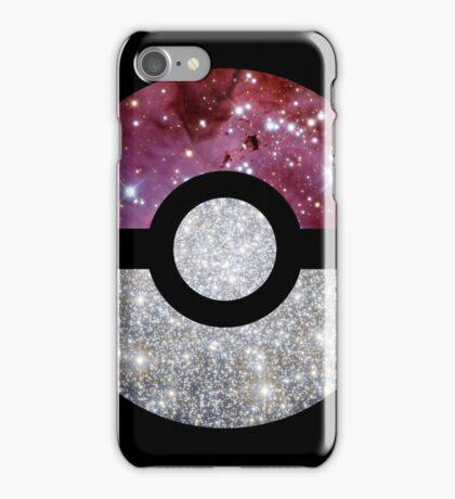 PokéSpace iPhone Case/Skin