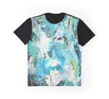 Algae By Kenn. Graphic T-Shirt