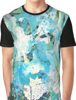 Algae By Kenn. Graphic T-Shirt